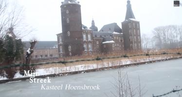 MijnStreek – Omgeving Kasteel Hoensbroek