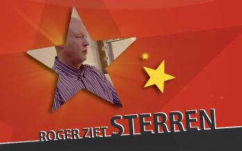 Roger ziet Sterren – Rapper Sjors