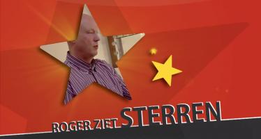 Roger ziet Sterren – Orgel Vreten