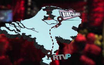RTVP Zomertour 2015 – Aflevering 1
