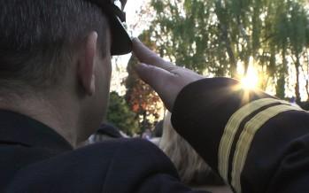 RTVP Nieuws & Actualiteiten – Dodenherdenking War Cemetery Brunssum