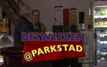 Deswijzen@Parkstad #76 – Najaarsproeverij in de versshop