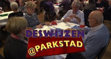 Deswijzen@Parkstad #77 – Bridgen voor Unicef