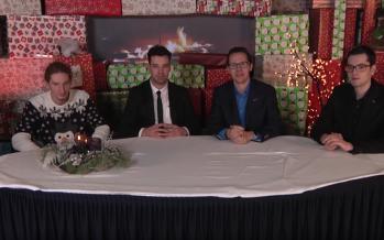 RTVP Kerstspecial 2015 – Deel 1
