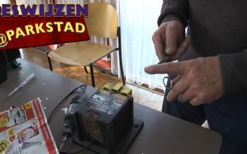 Deswijzen@Parkstad #83 – Repair Café
