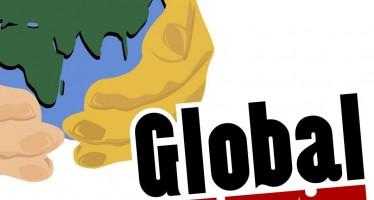 Ruben en Kaylee over Global Exploration