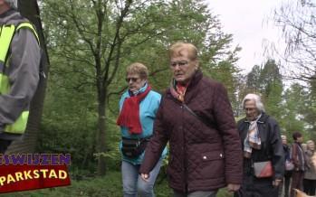 Deswijzen@Parkstad #86 – Een seniorenwandeling door Simpelveld