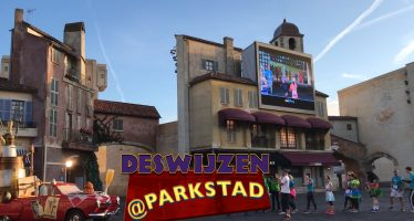 Deswijzen@Parkstad #92 – runDisney