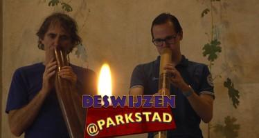 Deswijzen@Parkstad #88 – Didgeridoo
