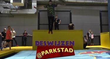 Deswijzen@Parkstad #90 – SpaceJump