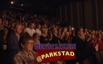 """Deswijzen@Parkstad #94 – Theater Kerkrade weer open. """"Geen paniek"""""""