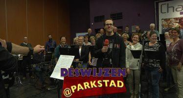 Deswijzen@Parkstad #95 – Popkoor Thirdwing