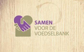 L1 en lokale omroepen slaan handen ineen voor voedselbanken