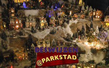 Deswijzen@Parkstad #96 – Kerstdorp in Hoensbroek