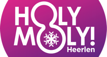 Duncan belt met Bart van Holy Moly Heerlen!