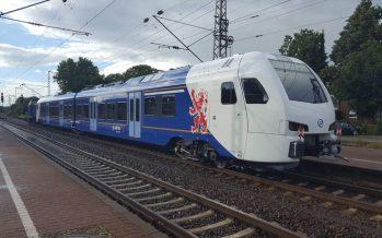 1 jaar Arriva in Limburg, tijd voor een update.