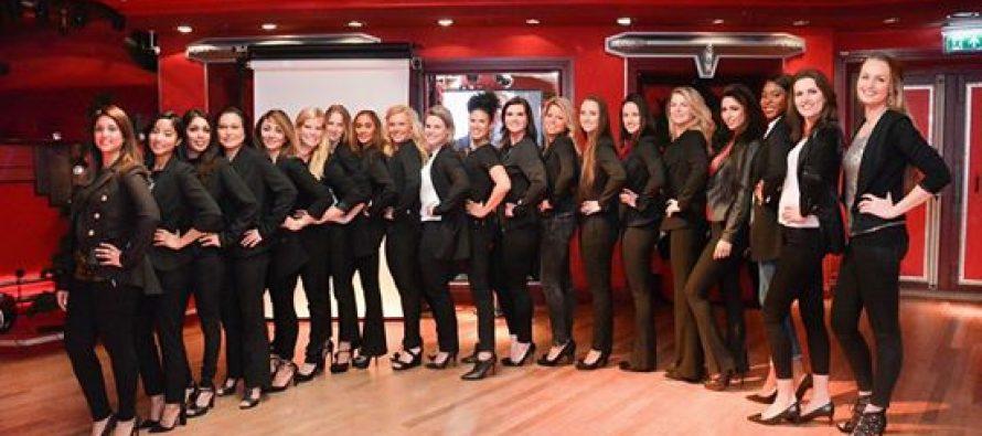 Heerlense Mariska doet mee aan beautyverkiezing