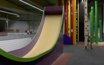 @Parkstad – Clip 'n Climb
