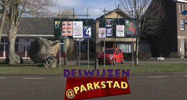 Deswijzen@Parkstad #97 – Gemeenteraadsverkiezingen 2018