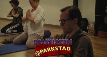 Deswijzen@Parkstad #101 – Hatha Yoga
