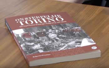 Los tot 6 – 'Onsterfelijk Torino' een boek van Roberto Pennino