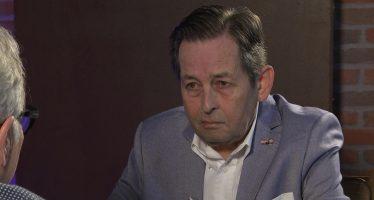 Lex Ontmoet… Piet Knarren