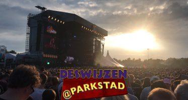 Deswijzen@Parkstad #104 – Pinkpop 2018