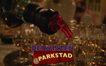 Deswijzen@Parkstad #103 – Rolling cigars & Delicious whisky