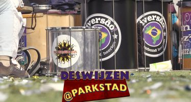 Deswijzen@Parkstad #105 – Lentekriebels/Sambafestival