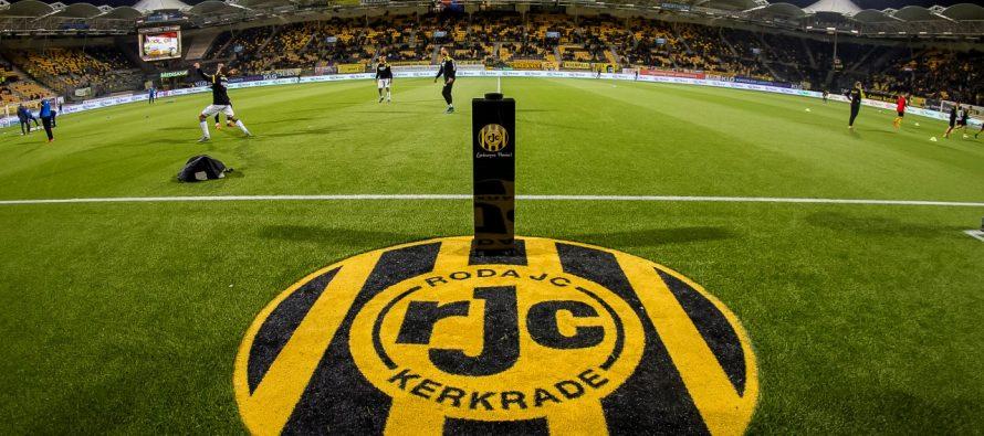 De stand van zaken bij Roda JC door Pim Odekerken
