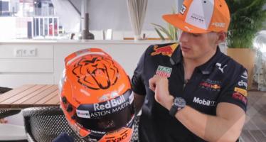 Max Verstappen gaat racen in Spa en Xavier weet meer!