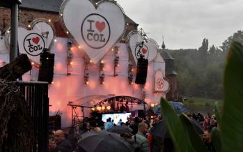 RTV Parkstad Live vanaf Castle Of Love 2018!