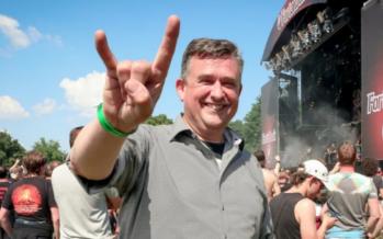Burgemeester Roemer opent de Weekendclub!