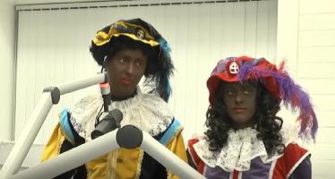 Show Piet en Pieta komen langs in de Weekendclub