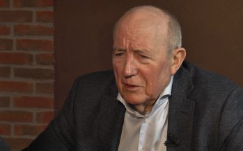 Lex Ontmoet… Norbert Keulen