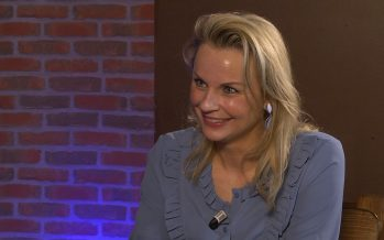 Lex Ontmoet… Janine Kitzen