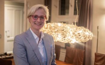 Petra Dassen wordt de eerste vrouwelijke burgemeester in Parkstad!