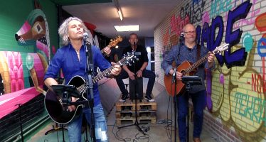 RTVP Live Sessies | Baltus en Co