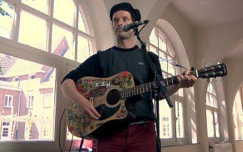 RTVP Live Sessies | Beau Twibill