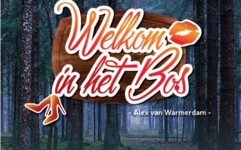 """De regisseur van """"Welkom in het Bos"""" in het Comité van Aanbeveling"""