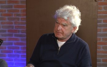 Lex Ontmoet… Lou Thissen