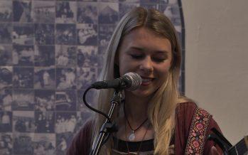 RTVP Live Sessies | Lotte Walda