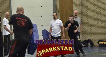 Deswijzen@Parkstad #108 – Krav Maga