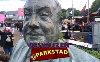 Deswijzen@Parkstad #109 – Pinkpop 50