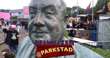 Deswijzen@Parkstad #109 Pinkpop 50