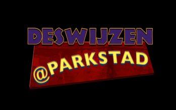 Deswijzen@Parkstad #111 Doei Parkstad!