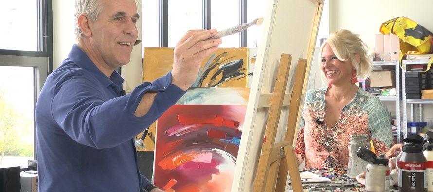 Creatief met Vleugels | Harm van Veldhoven