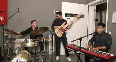 RTVP Live Sessies | Instintivo