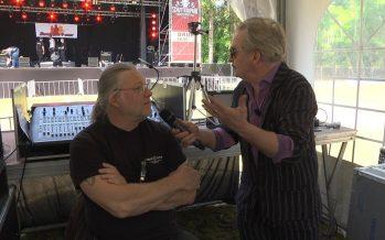 Tour de Gilles aflevering 3 | Schutterspark Tribute Festival