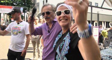 Tour de Gilles aflevering 4 | Sambafestival Heerlen